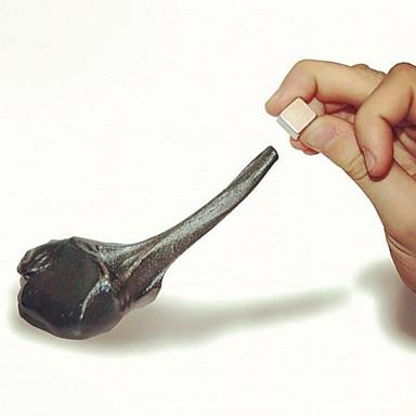 Магнитный пластилин Магнитные игрушки Мышление Устройства для снятия стресса 1 Куски ZOYO Игрушки Магнитный пластилин Магнитная жидкость
