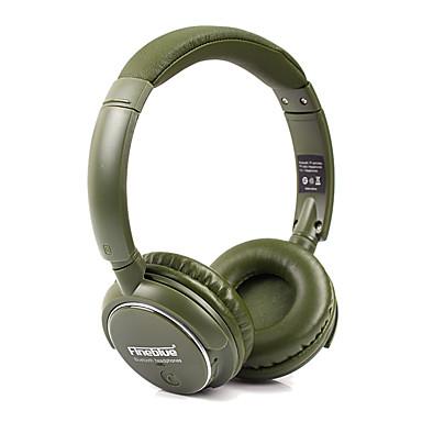 Fineblue FHD8000 Fejhallgatók (fejpánt)ForMédialejátszó/tablet / Mobiltelefon / SzámítógépWithMikrofonnal / DJ / Hangerő szabályozás / FM