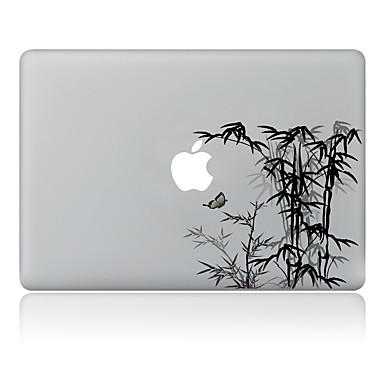 1 db Tok matrica mert Karcolásvédő Rajzfilm Minta PVC MacBook Pro 15'' with Retina MacBook Pro 15 '' MacBook Pro 13'' with Retina MacBook