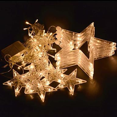 COSMOSLIGHT 138 Diody LED Ciepła biel Niebieski Wodoodporne Zmieniająca Kolor AC220 AC 220V