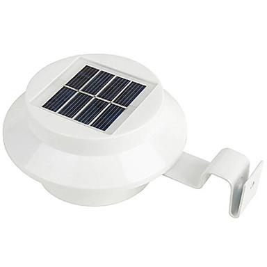 1db 3LED napenergia emberi test indukciós fali lámpa napelemes utcai lámpa kerti fény