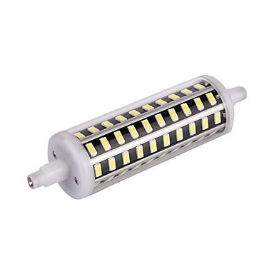 YWXLIGHT® 1000 lm R7S Süllyesztett 80 led SMD 5733 Dekoratív Meleg fehér Hideg fehér AC 110-130V AC 220-240V AC 85-265V