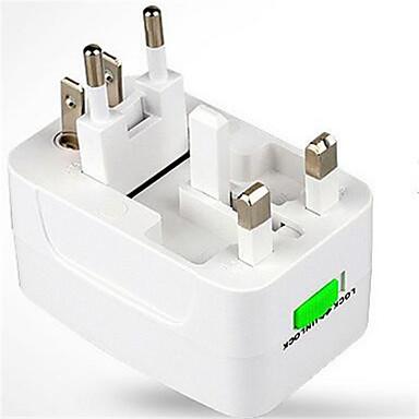 홈 충전기 / 휴대용 충전기 USB 충전기 US플러그 / EU 플러그 / UK 플러그 1 USB 포트 3.1 A / AU 플러그