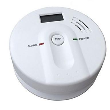 szén-monoxid riasztó 85 db riasztó és a folyadékkristályos kijelző és en5029 riasztás szabvány