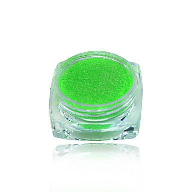 1 bottle Nail Art dekoráció strasszos gyöngy smink Kozmetika Nail Art Design