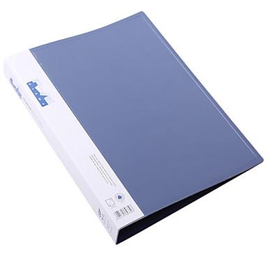 비지니스 / 멀티기능 파일 폴더,플라스틱 1 팩