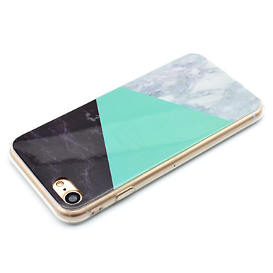 iPhone Custodia retro Custodia IMD Morbido Per Per 6 marmo Apple Plus 8 iPhone Plus 8 Effetto 5 per iPhone 05270639 iPhone 8 TPU iPhone 7 iPhone nq0Brqwf6