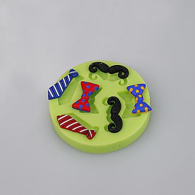 süteményformákba Jég Csokoládé Cupcake Keksz Torta Szilikon Környezetbarát DIY Jó minőség Divat Sütés eszköz tortát díszítő Hot eladó
