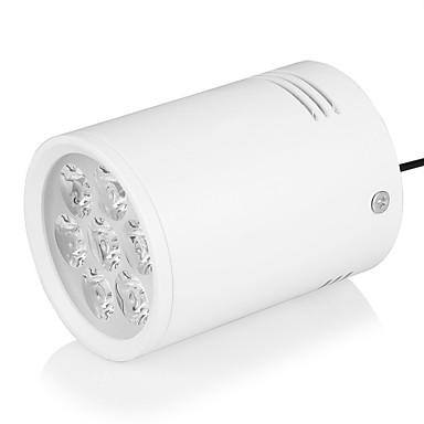 7W 700lm led mélysugárzó felületre szerelt LED-es mennyezeti otthoni konyha (ac85-265v)