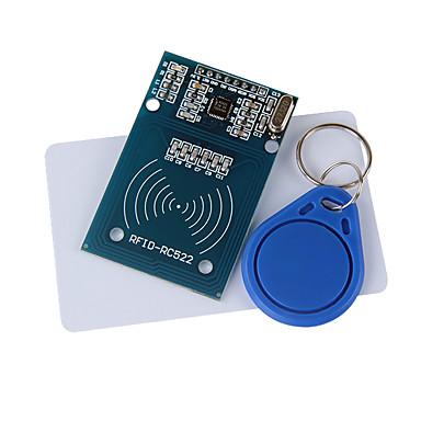 rc522 module RFID + carte IC + S50 cartes de Fudan porte-clés pour (pour Arduino) fournissent le code de développement