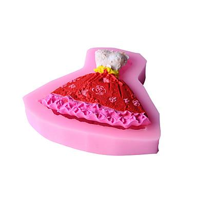 케이크 주형 브레드 케이크 쿠키 Cupcake 파이 피자 초콜렛 얼음 실리콘 환경친화적인 넌스틱 DIY 베이킹 도구 3D 고품질