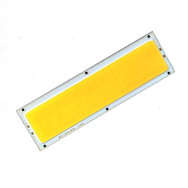 1 szt. E26 / E27 do MR16 GX8.5 Chip LED Aluminium Wodoodporne