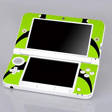 B-SKIN 3DS USB Táskák, tokok és tartók Matrica - Nintendo 3DS New Újdonságok Vezeték néküli #