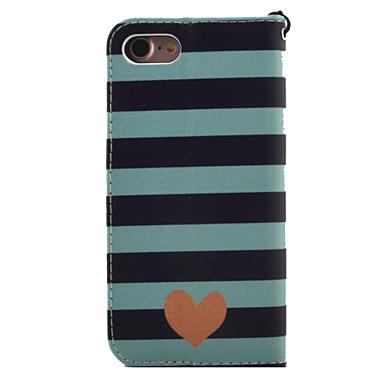 Plus Apple 6 Porta Custodia iPhone Per Con chiusura iPhone iPhone iPhone 7 8 8 di carte credito iPhone 5 05376733 Custodia magnetica wq5PYg56x