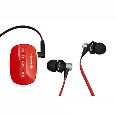 AWEI A300 FülhallgatókForMobiltelefonWithBluetooth