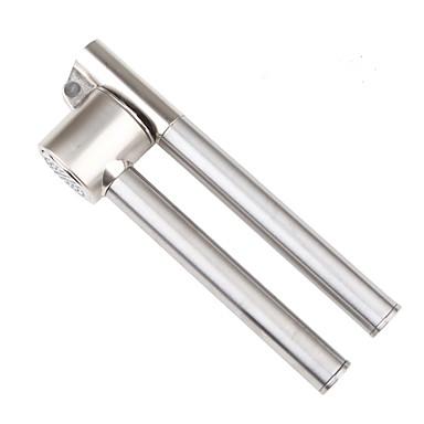 1 다기능 / 고품질 / 크리 에이 티브 주방 가젯 마늘 슬라이서 스테인레스 크리 에이 티브 주방 가젯 / 다기능 / 고품질