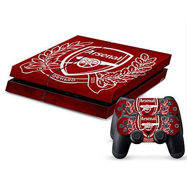 B-SKIN PS4 가방, 케이스 및 스킨 - PS4 노블티 #
