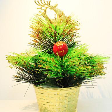 mini karácsonyfa díszek elk