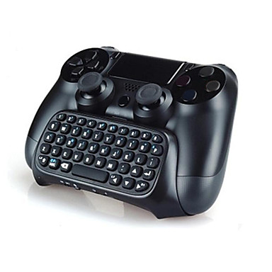 Gamepads Voor PS4 Bluetooth Mini Gaming Handvat Toetsenbord