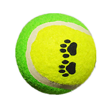 Παιχνίδι για σκύλους Παιχνίδια για κατοικίδια Μπάλα Μπάλα του Τένις