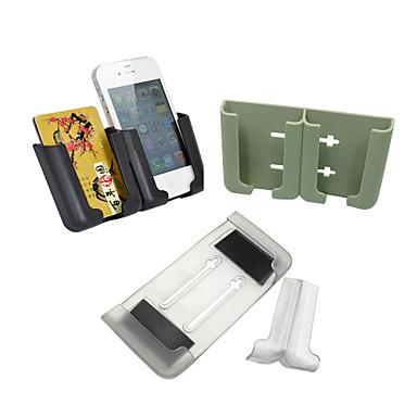 ziqiao uniwersalne przesuwając uchwyt regulowany uchwyt samochodowy uchwyt do montażu telefonu komórkowego ramki nawigacji GPS na telefon