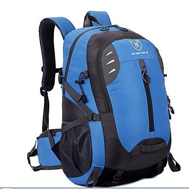 40 L sırt çantası Laptop Çantası Bisiklet Sırt Çantası Sırt Çantası Paketleri Kamp & Yürüyüş Tırmanma Serbest Sporlar Bisiklete