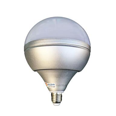 2300 lm E26/E27 LED gömbbúrás izzók 50 led SMD 5730 Meleg fehér Hideg fehér AC 220-240V