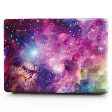 MacBook Futerał Laptop sprawach na Sky Przejście kolorów Plastikowy MacBook Air 13 cali MacBook Pro 13 cali MacBook Air 11 cali Macbook