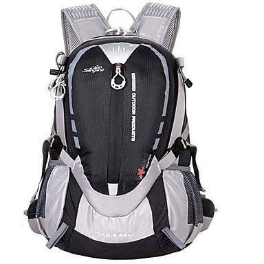 25 L Plecaki turystyczne Kolarstwo Plecak plecak Wspinaczka Sport i rekreacja Kolarstwo/Rower Kemping i wycieczki Wodoodporny Oddychający