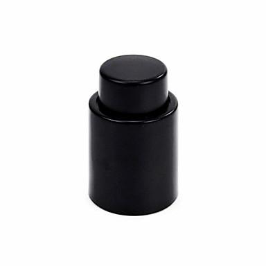 vakuumi punaviini varastointi pullo työntää korkki pullon tulppa nokan lipeän virtaus tulpan