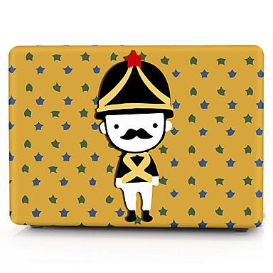 MacBook Tok laptop táskák mert MacBook Air 13 hüvelyk MacBook Pro 13 hüvelyk MacBook Air 11 hüvelyk Macbook MacBook Pro Retina Rajzfilm