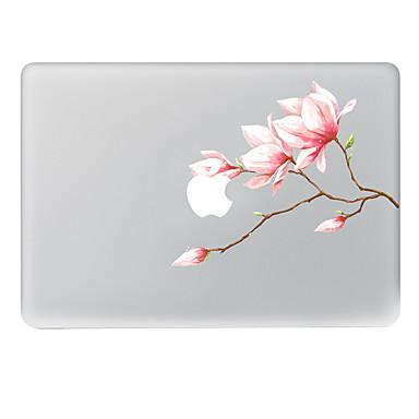 1 قطعة ملصق البشرة إلى مقاومة الحك اللعب بشعار آبل نموذج PVC MacBook Pro 15'' with Retina MacBook Pro 15'' MacBook Pro 13'' with Retina