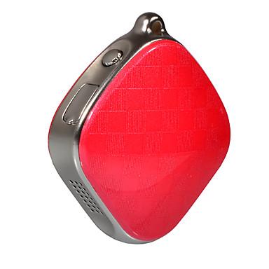 GPSトラッカー 子供の抗ロスト ロケーション記録 / SOS / 電子フェンス GSM / GPRS