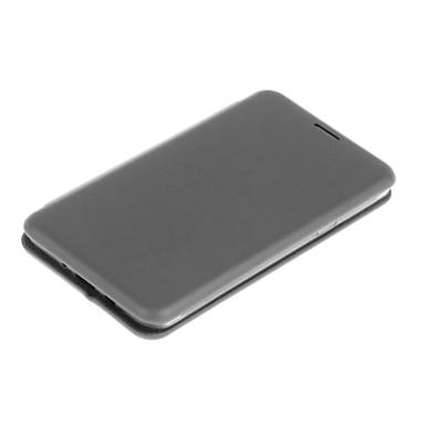 غطاء من أجل Samsung Galaxy J7 (2016) J5 (2016) حامل البطاقات مع حامل كامل الجسم لون الصلبة قاسي PC إلى J7 (2016) J5 (2016) J3 J3 (2016)