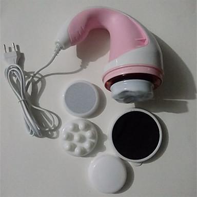 جسم كامل المدلك الحركة الكهربائية اهتزاز تساعد على انقاص وزنه محمول بلاستيك