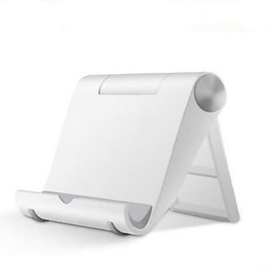 billige Telefonstativer og -holdere-Seng / Skrivebord Universal / Mobiltelefon / Tablet Monter stativholder Justerbar Stander Universal / Mobiltelefon / Tablet Plast Holder