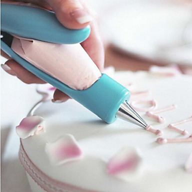 1 sütés magas minőségű cake / a cupcake műanyag / rozsdamentes acél dekorációs eszköz