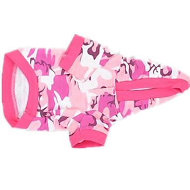 Kissa Koira Takit Koiran vaatteet Sievä Englantilainen Pinkki
