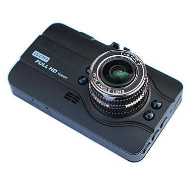 A11L 720p HD 1280 x 720 1080p Full HD 1920 x 1080 140 درجة سائق سيارة 3 inch داش كام G-Sensor حالة وقوف السيارات تسجيل غير منتهي السيارات