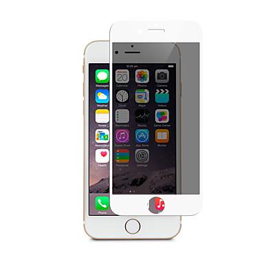 Ekran Koruyucu Apple için iPhone 6s Plus iPhone 6 Plus Temperli Cam 1 parça Ön Ekran Koruyucu 2.5D Kavisli Kenar 9H Sertlik