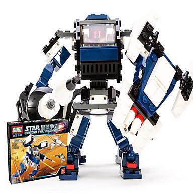 Figurki i zabawki pluszowe Klocki Piłeczki Zabawki Wojownik Konik Robot Dla chłopców Dla dziewczynek Sztuk
