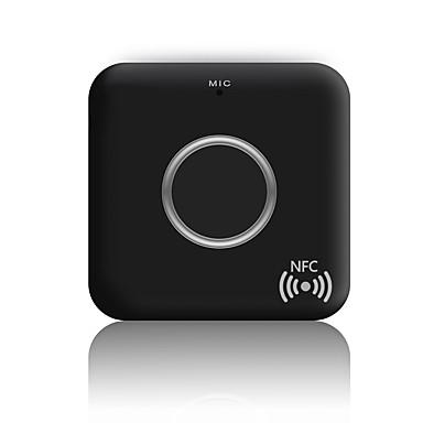 bluetooth 4.1 z obsługą dźwięku NFC odbiornika 3,5 mm do radia samochodowego w domu