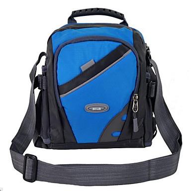 20 L Bağlı ve Askılı Çanta Omuz çantası Serbest Sporlar Su Geçirmez Nefes Alabilir Darbeye Dayanıklı Terylene