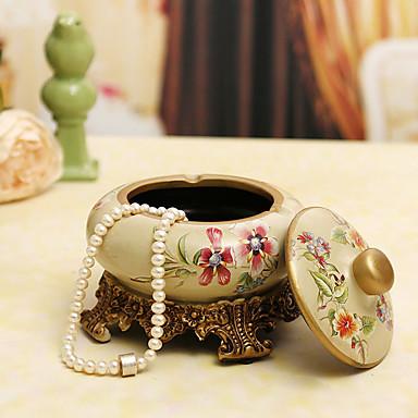Popielniczki CeramicznyDo użytku domowego