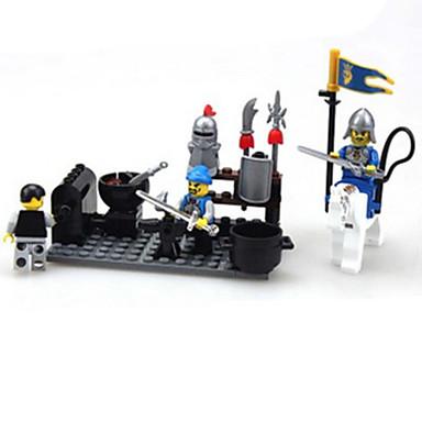 Hediye için Legolar Plastik 6 - 7 Yaş Arası Oyuncaklar