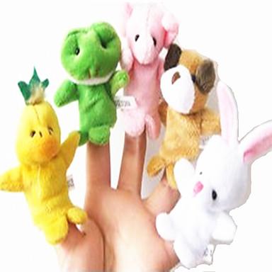 Doldurulmuş Oyuncaklar Zabawki Animals Zabawne Plusz Dla dziewczynek Dla chłopców Sztuk