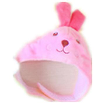 Σκύλος Μπαντάνες & Καπέλα Ρούχα για σκύλους Χαριτωμένο Μονόχρωμο Ροζ Στολές Για κατοικίδια