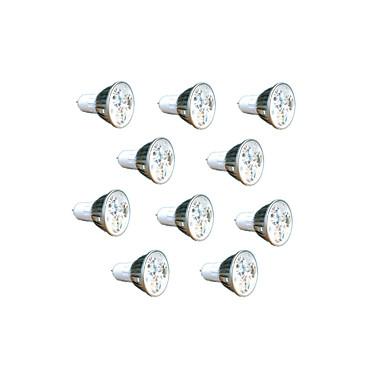 GU5.3(MR16) Lâmpadas de Foco de LED PAR38 LED de Alta Potência 260 lm Branco Quente Branco Frio K Decorativa AC 220-240 V