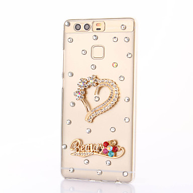 coque strass huawey p10 lite