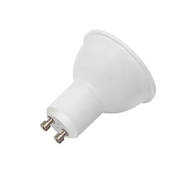 EXUP® 5 W 480 lm GU10 LED szpotlámpák MR16 12 LED gyöngyök SMD 2835 Dekoratív Meleg fehér / Hideg fehér 220-240 V / 110-130 V / 1 db.